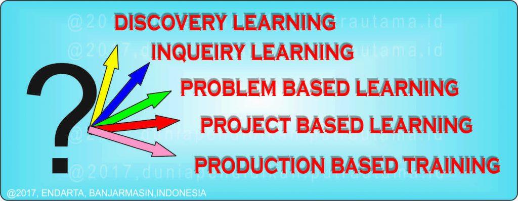 model pembelajaran smk