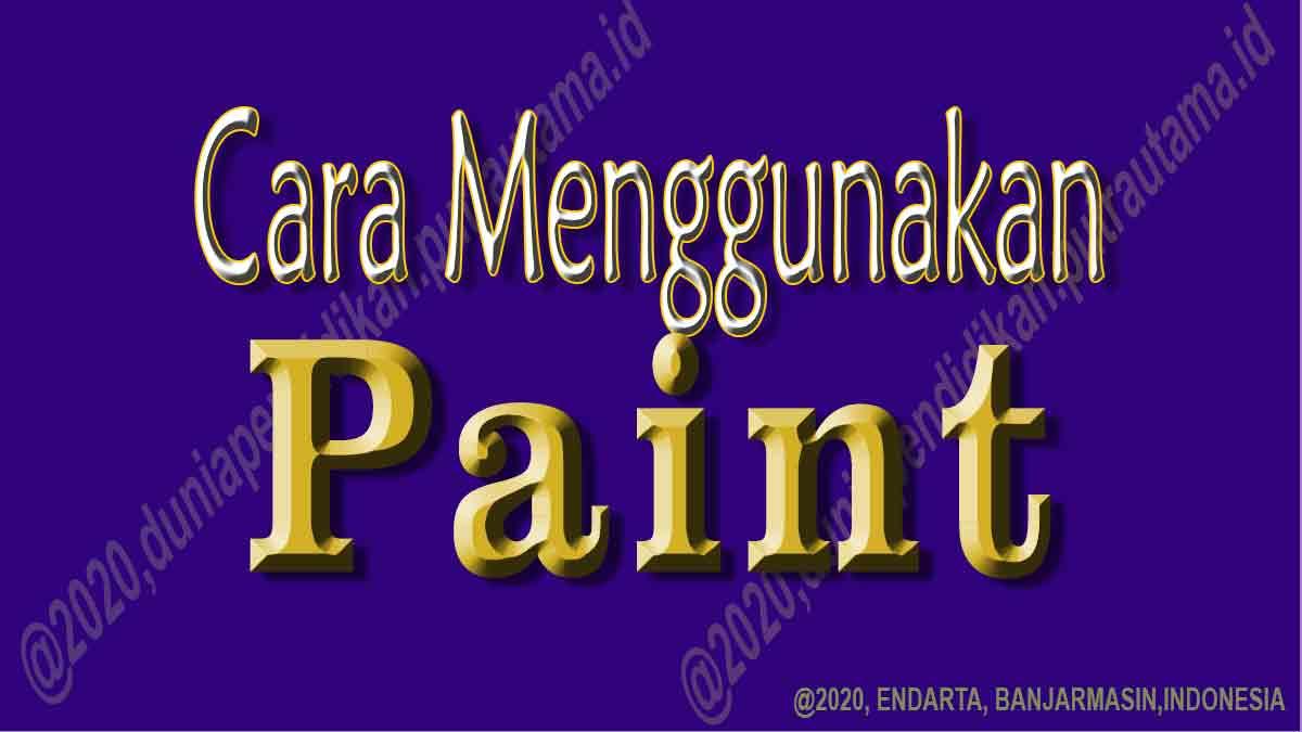 cara-menggunakan-paint