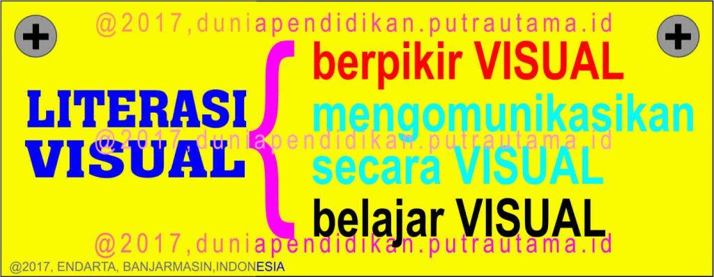 literasi visual