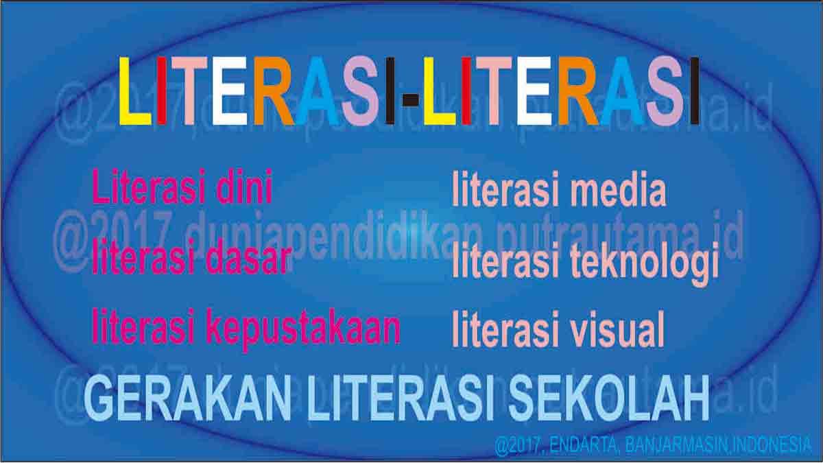 literasi