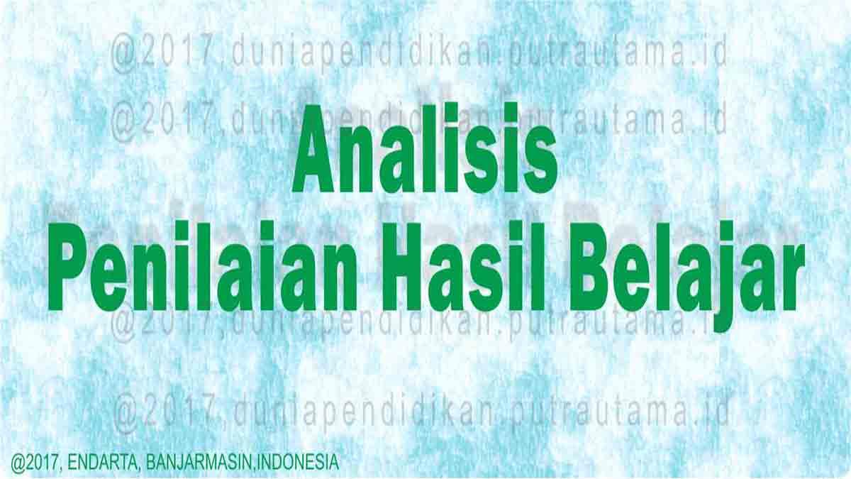 analisis-penilaian-hasil-belajar