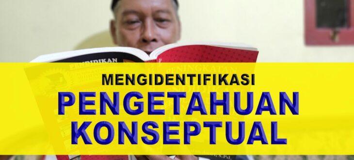 pengetahuan konseptual